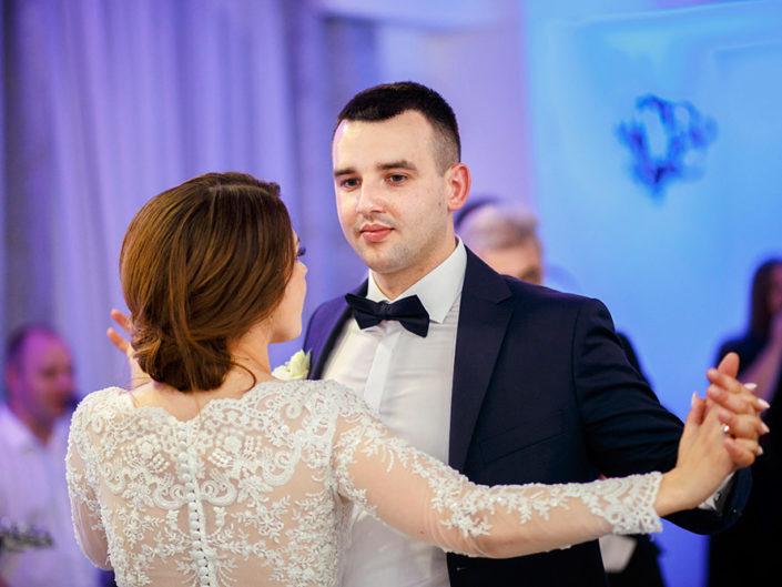 Dominika i Wojciech