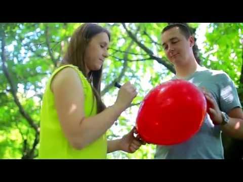 Teledysk z podziękowaniami dla rodziców Wioli i Kamila
