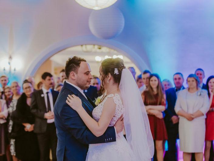 Skrót reportażu ślubnego Anny i Rafała